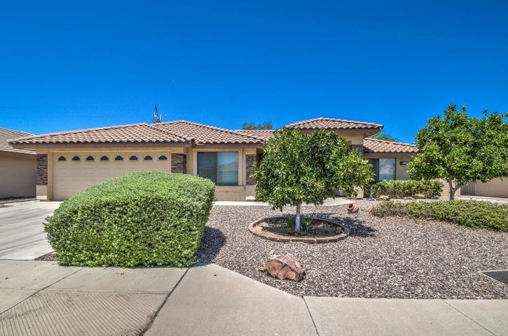 2738 S WILLOW WOOD, Mesa, AZ 85209
