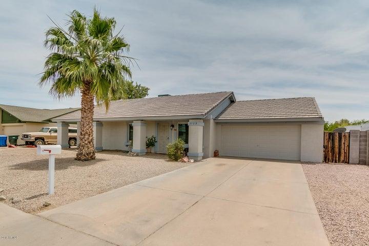 3729 W DANBURY Drive, Glendale, AZ 85308