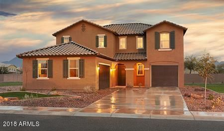 1641 N 214TH Avenue, Buckeye, AZ 85396