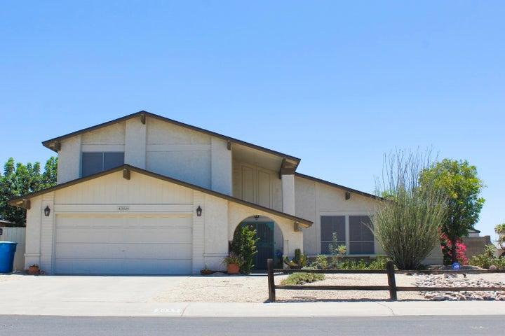 3049 W JUNIPER Avenue, Phoenix, AZ 85053