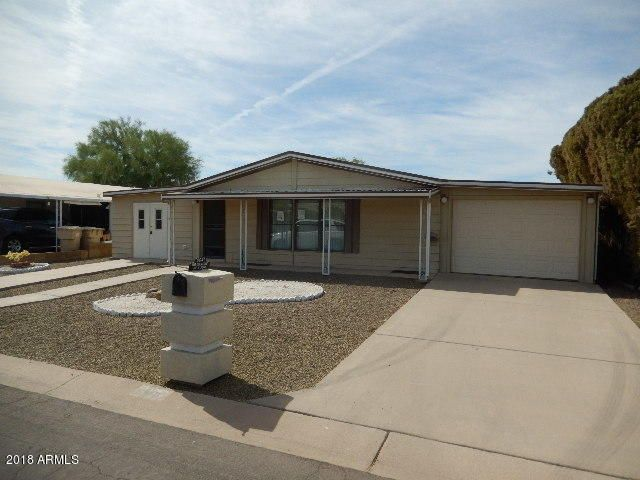 9041 E LAKEVIEW Drive, Sun Lakes, AZ 85248