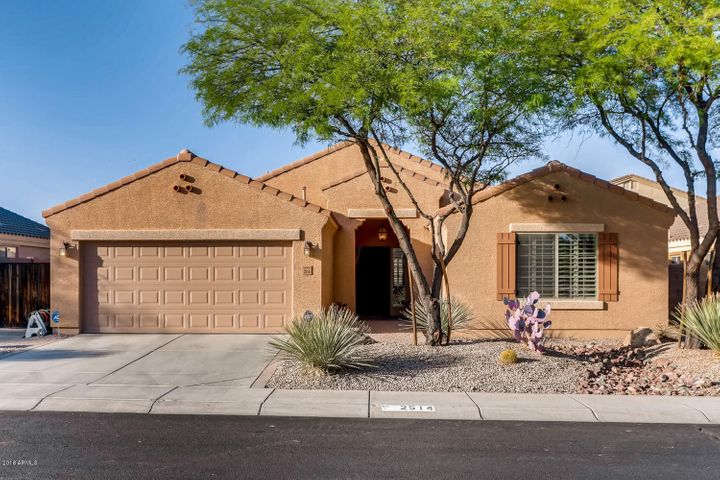 2514 E Barbed Wire Pass, Phoenix, AZ 85024