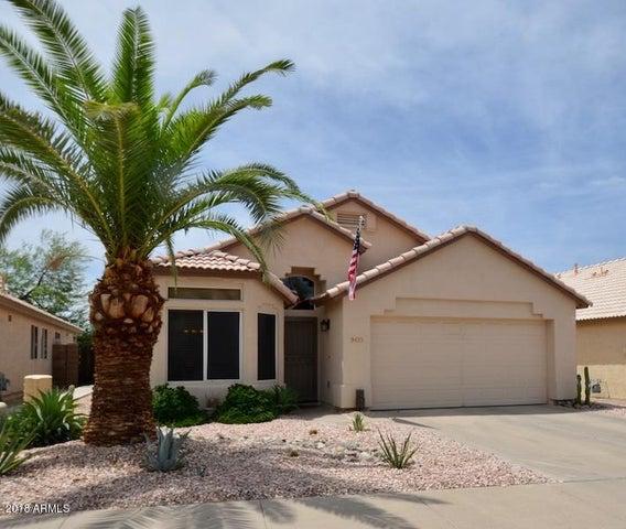 9423 E HILLERY Way, Scottsdale, AZ 85260