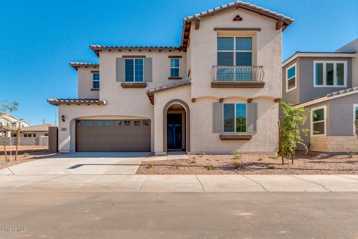 247 E DOGWOOD Drive, Chandler, AZ 85286