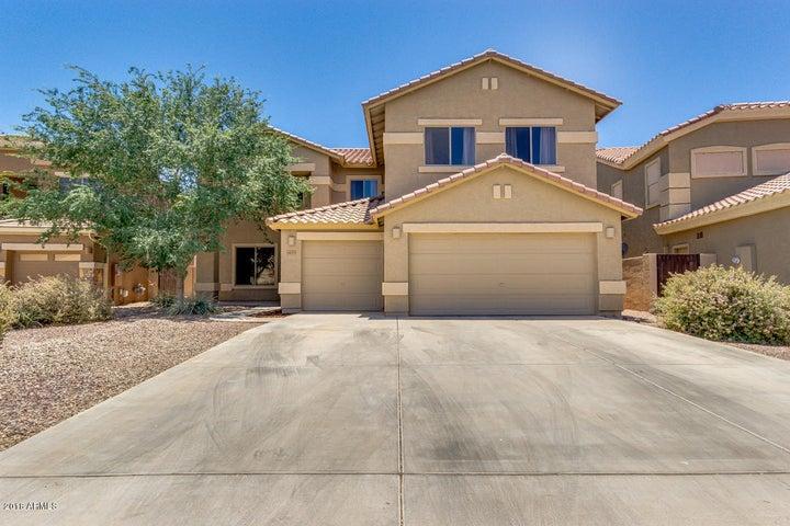 44273 W YUCCA Lane, Maricopa, AZ 85138