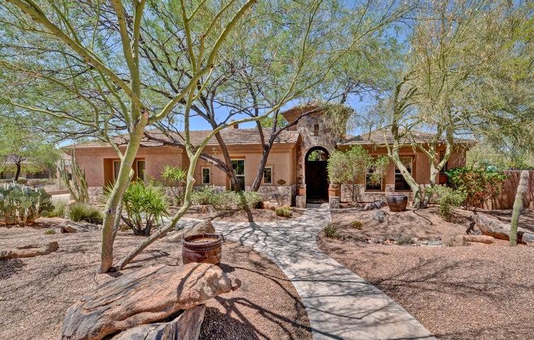 11051 E MEADOWHILL Drive, Scottsdale, AZ 85255