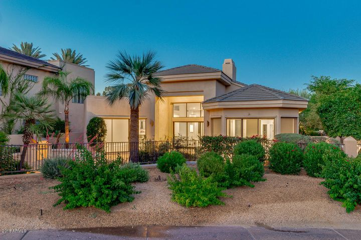 7425 E GAINEY RANCH Road, 3, Scottsdale, AZ 85258