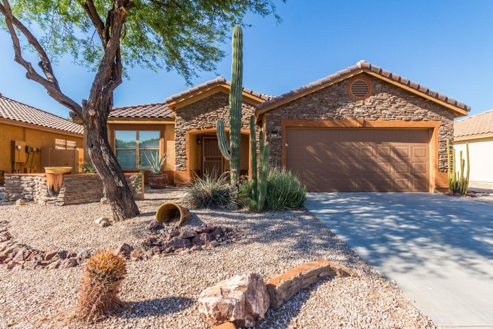 15798 W PORT AU PRINCE Lane, Surprise, AZ 85379