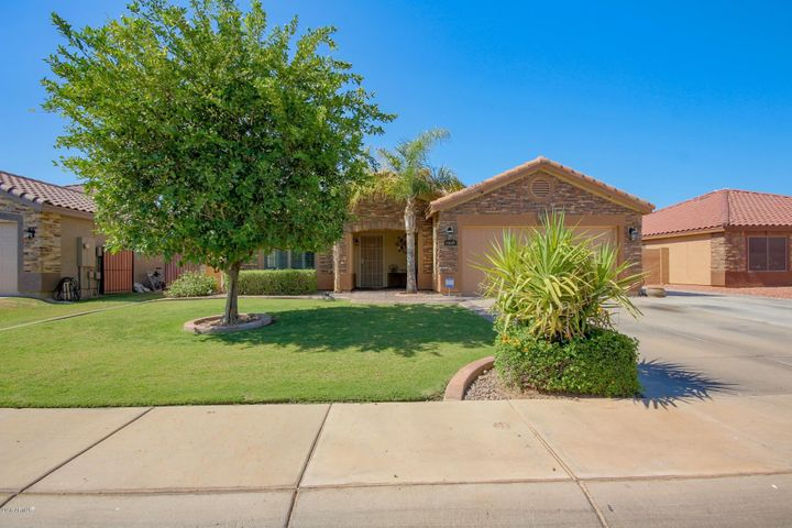 15818 W ACAPULCO Lane, Surprise, AZ 85379