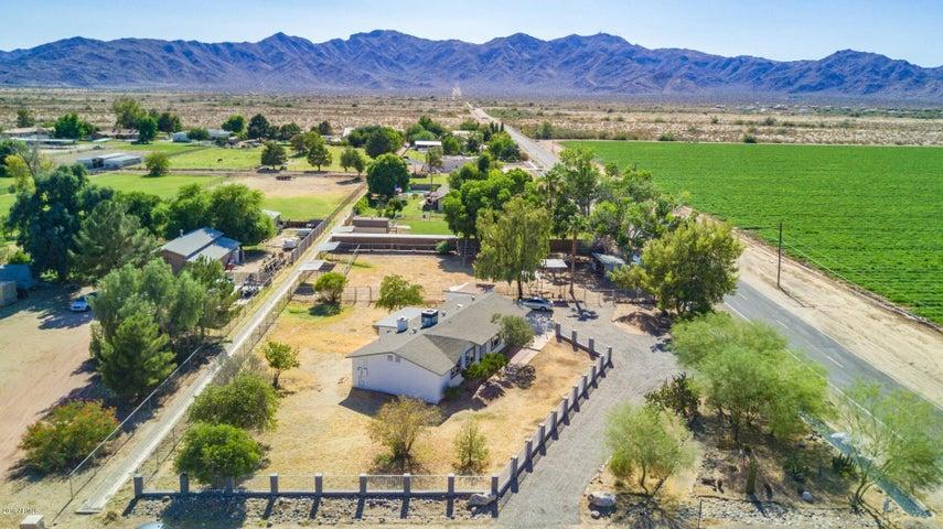 18503 W NORTHERN Avenue, Waddell, AZ 85355
