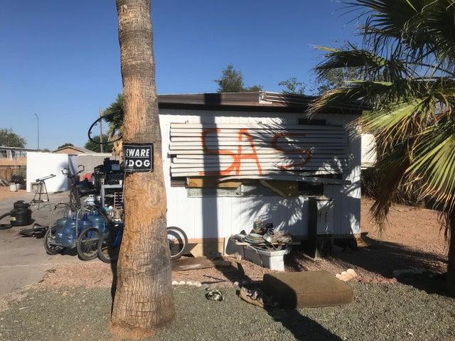 308 S 90TH Place, Mesa, AZ 85208