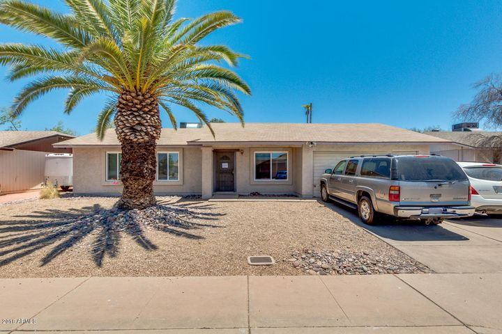719 S 35TH Place, Mesa, AZ 85204