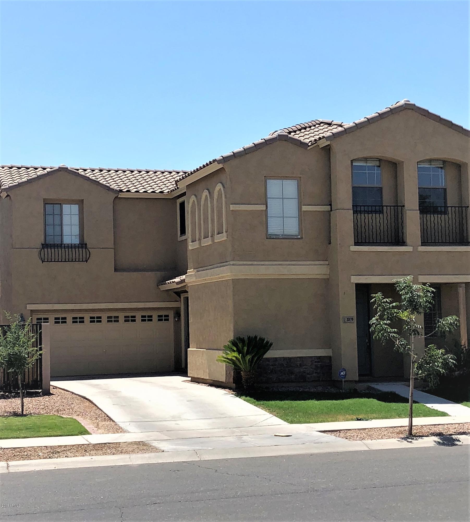 3870 S DEW DROP Lane, Gilbert, AZ 85297