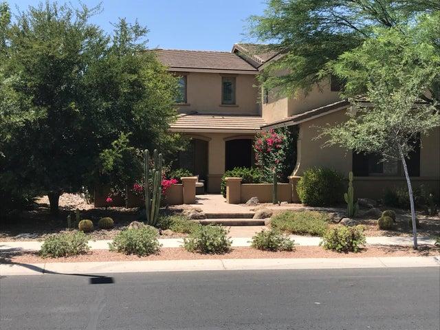 71 W CANYON Way, Chandler, AZ 85248