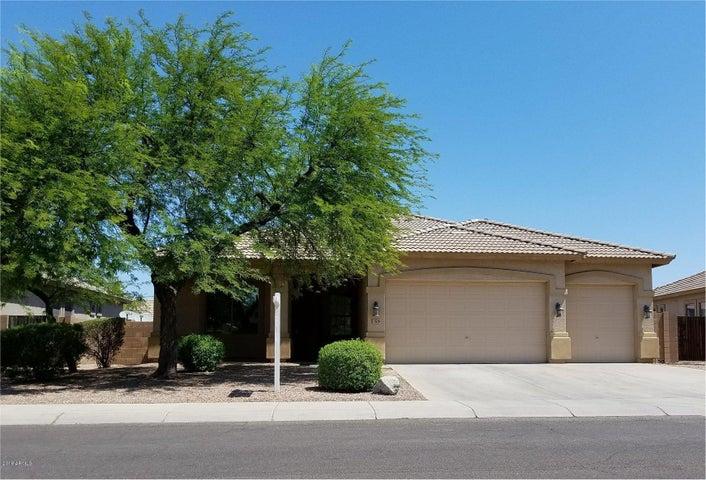 3520 E LOS ALTOS Road, Gilbert, AZ 85297