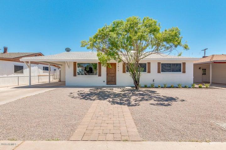 7819 E BELLEVIEW Street, Scottsdale, AZ 85257