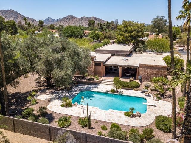9825 N 52ND Street, Paradise Valley, AZ 85253