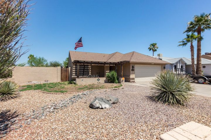 16227 N 16TH Street, Phoenix, AZ 85022