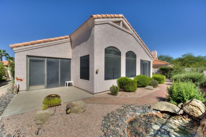 17339 E TEAL Drive, Fountain Hills, AZ 85268