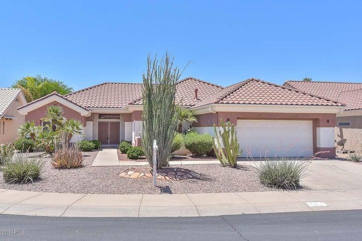 13507 W ROBIN Lane, Sun City West, AZ 85375