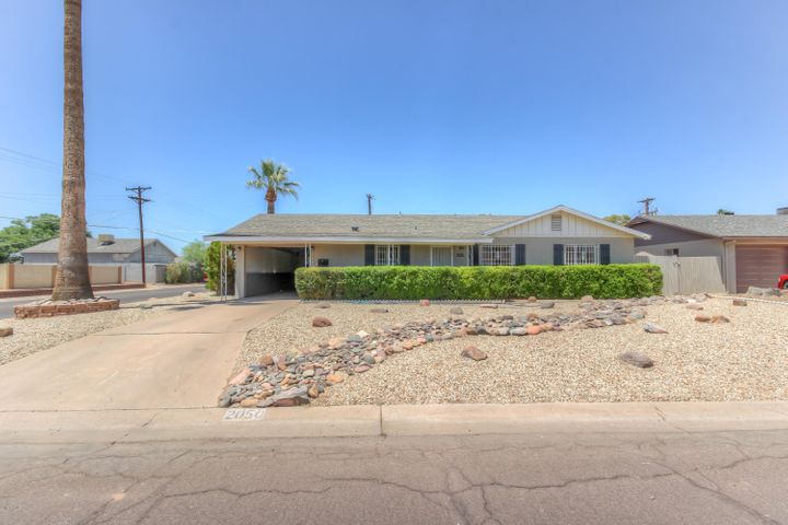 2050 W MONTEBELLO Avenue, Phoenix, AZ 85015