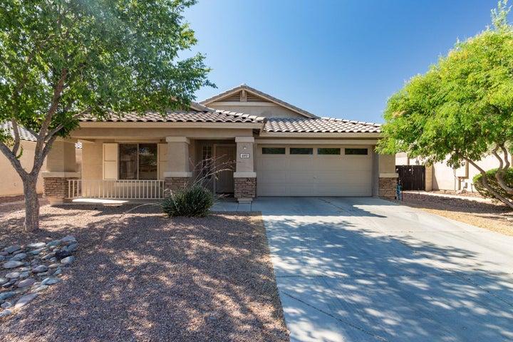 693 E Dry Creek Road, Queen Creek, AZ 85143
