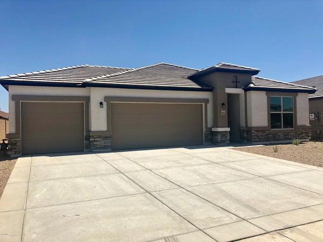 13553 W REMUDA Drive, Peoria, AZ 85383