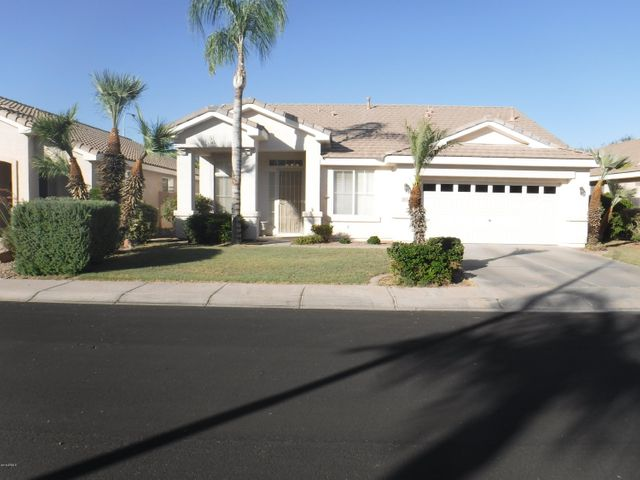 841 N CAMBRIDGE Place, Chandler, AZ 85225