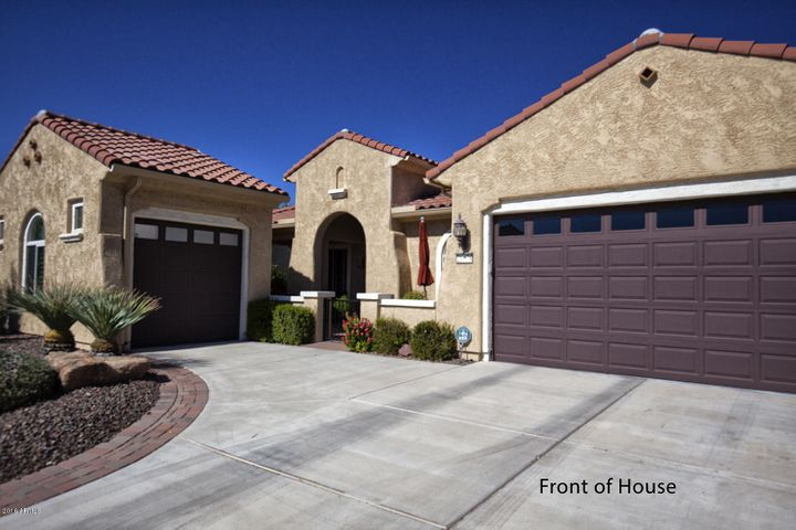 26678 W TONOPAH Drive, Buckeye, AZ 85396
