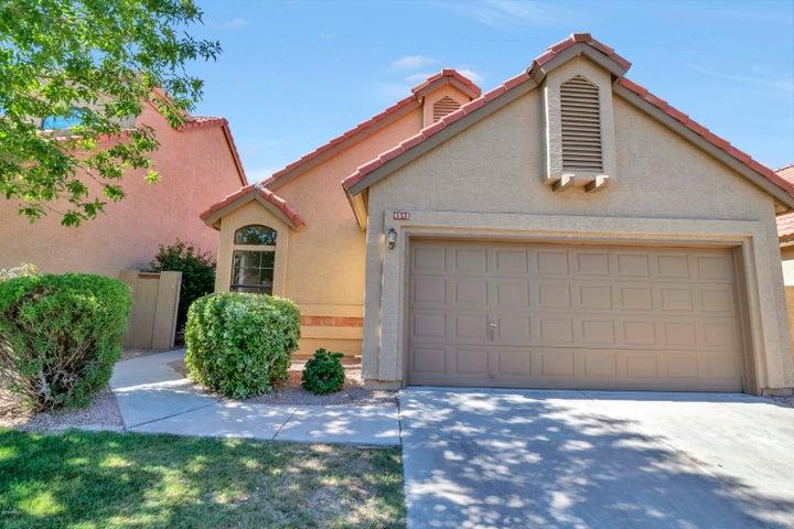 4581 W IVANHOE Street, Chandler, AZ 85226