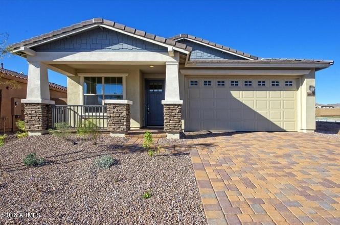 30636 N 137TH Lane, Peoria, AZ 85383