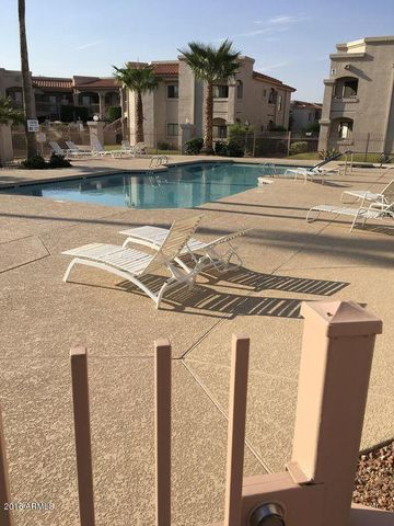 9151 W GREENWAY Road, 117, Peoria, AZ 85381