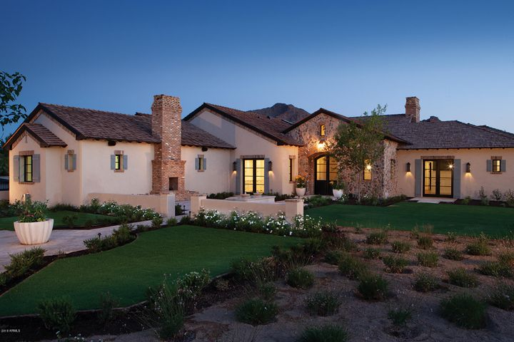 6656 N LOST DUTCHMAN Drive, Paradise Valley, AZ 85253