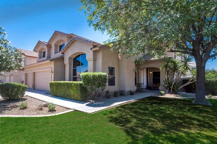 845 E GAIL Drive, Gilbert, AZ 85296