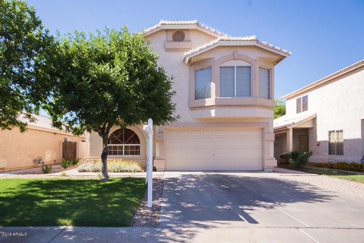 860 E FOLLEY Street, Chandler, AZ 85225