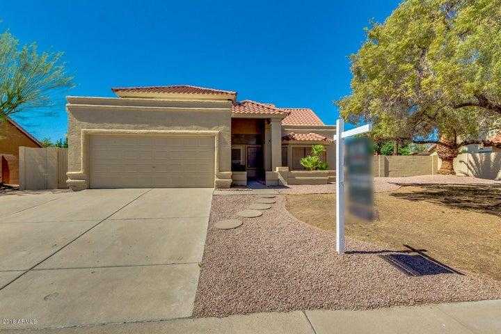 5844 E FOUNTAIN Street, Mesa, AZ 85205
