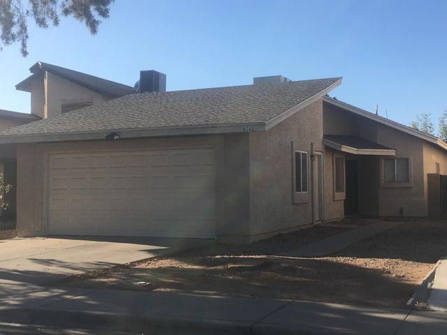 8142 W YUCCA Street, Peoria, AZ 85345