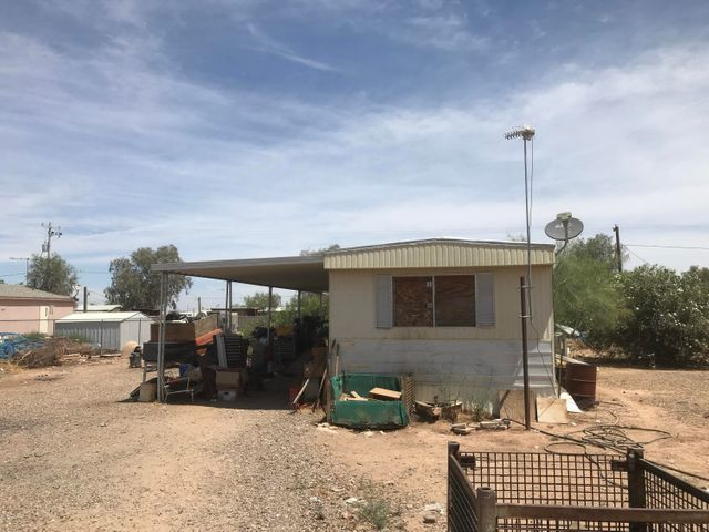 26730 W DESERT CREST Street, Casa Grande, AZ 85193