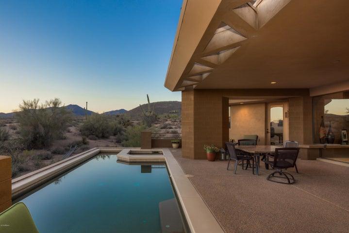 9216 E SKY LINE Drive, Scottsdale, AZ 85262