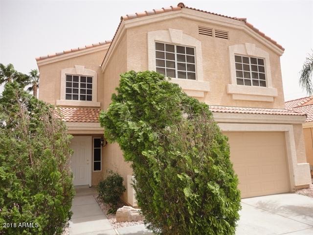 1909 N 119TH Drive, Avondale, AZ 85392