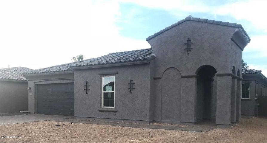 11074 E Buckhorn Drive, Scottsdale, AZ 85262