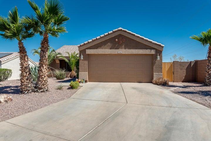 11162 W MANZANITA Drive, Peoria, AZ 85345