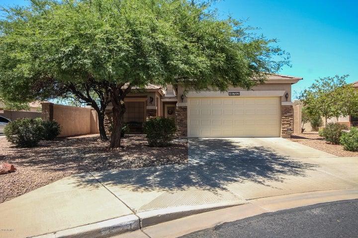 16792 W COTTONWOOD Street, Surprise, AZ 85388