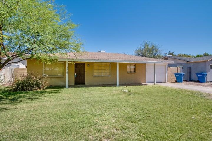 3830 E Mulberry Drive, Phoenix, AZ 85018