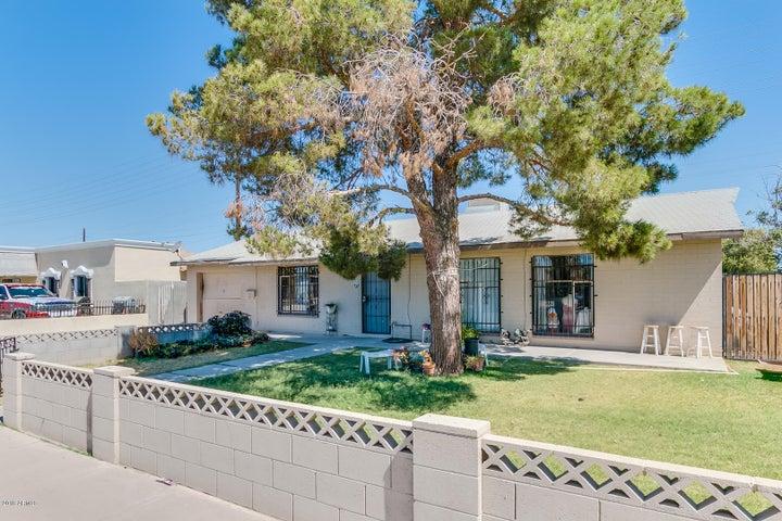 4910 W Osborn Road, Phoenix, AZ 85031