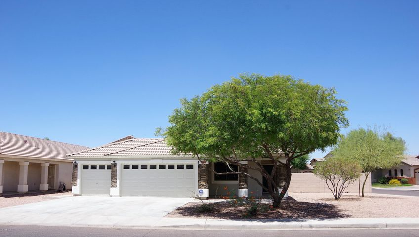 11202 W DAVIS Lane, Avondale, AZ 85323