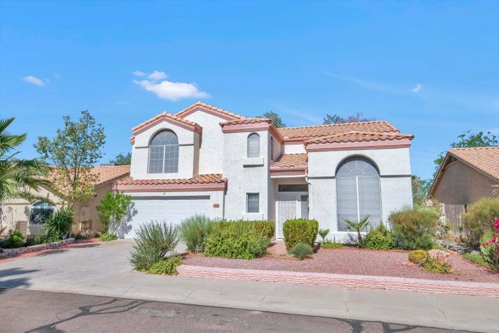 16218 S 40TH Place, Phoenix, AZ 85048