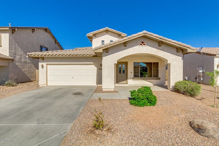 17850 N CARMEN Avenue, Maricopa, AZ 85139