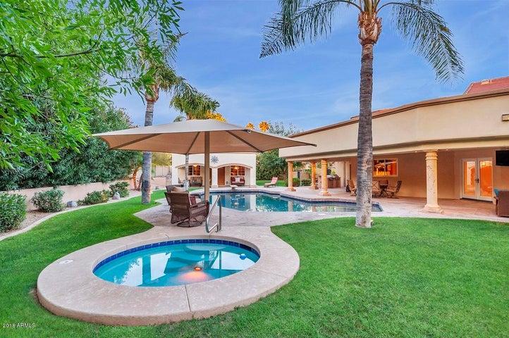 5312 E FELLARS Drive, Scottsdale, AZ 85254