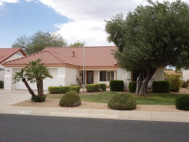 14138 W SKY HAWK Drive, Sun City West, AZ 85375
